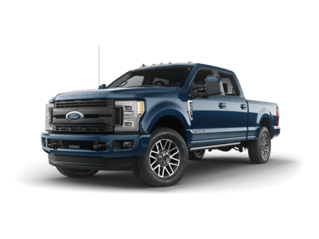 2019 Ford F-250 F-250 King Ranch Truck Crew Cab